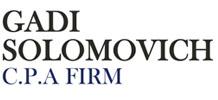 Gadi Solomovich CPA firm